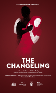 Thomas Middleton and William Rowley's The Changeling