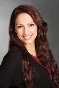 Luciana Silvestre Fernandes
