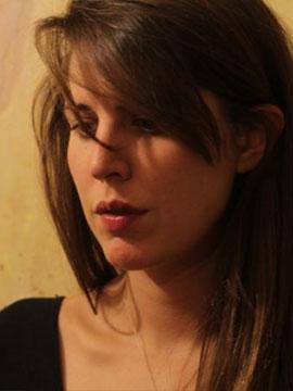 Alice Birch. Photo credit Georgina Ower.