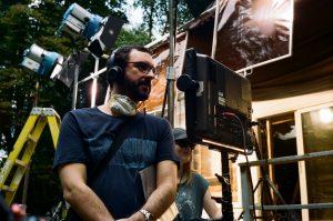 Director, Igor Drljaca