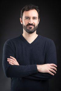 UBC Theatre & Film Prof and Director Igor Drljača